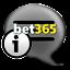 bet365 informacios karika