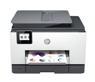 HP OfficeJet Pro 9022e Driver Download, Review And Price