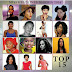 Top 15 delegates for miss headline Nigeria pageant
