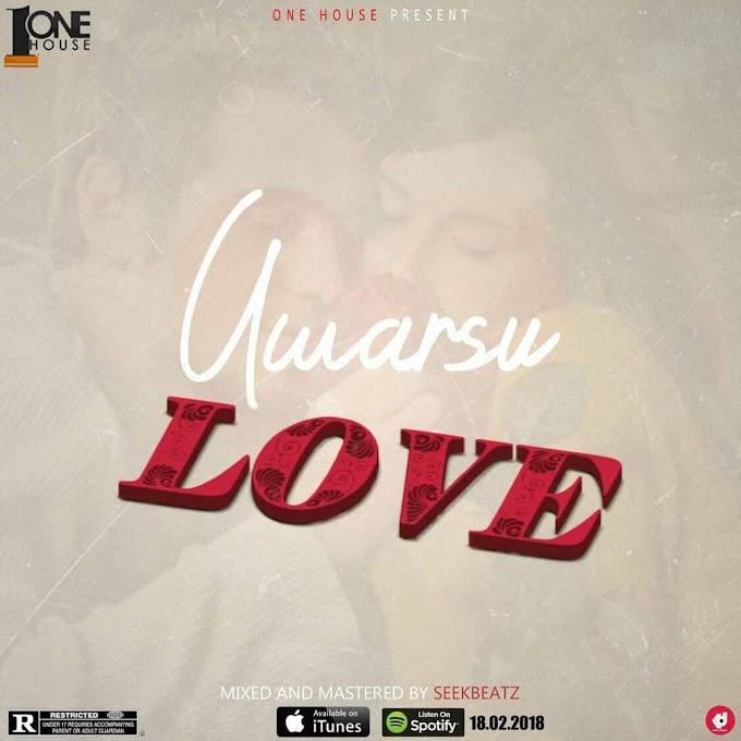 Uwarsu -Love
