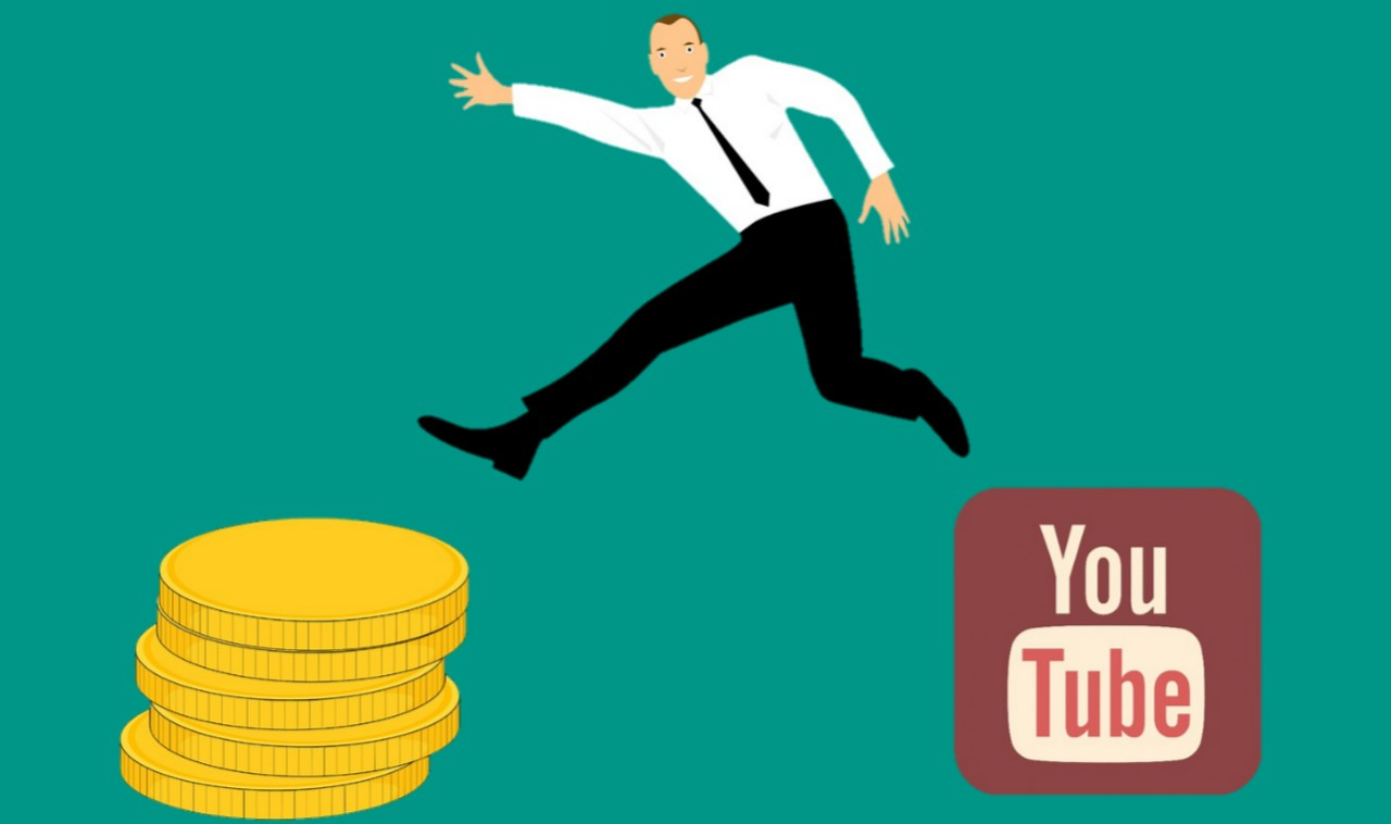 How to earn money from YouTube without AdSense - 4 best ways