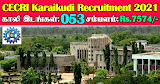 CECRI Recruitment 2020 53 Apprentices Posts