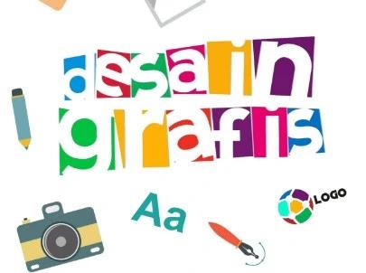 Pengertian Desain Grafis Lengkap Pembahasan!