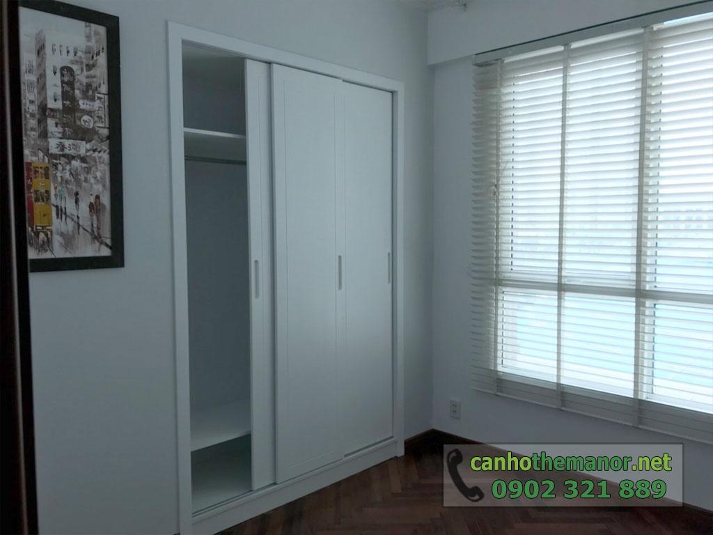 bán the manor hcm 2 phòng ngủ nội thất mới và cao cấp - hình 4