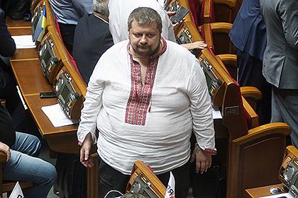 Нардеп Рады предложил разделить жителей Украины на сорта