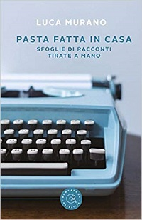 Copertina libro in vetrina