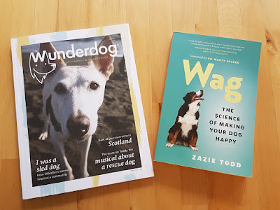 Wag and Wunderdog magazine