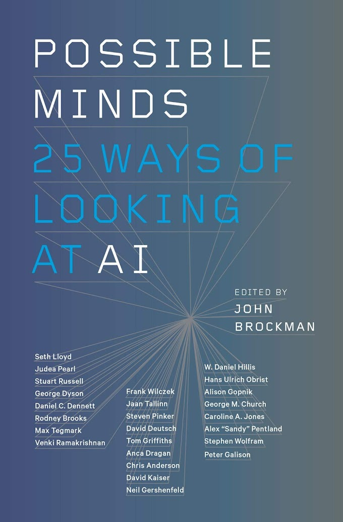 Possible Minds by John Brockman FREE Ebook Download