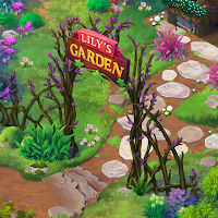 Lily's Garden Apk Mod Dinheiro Infinito