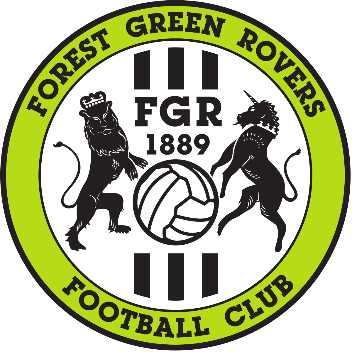 Forest Green Rovers www.nhandinhbongdaso.net