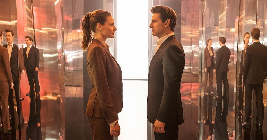Trailers: New Trailer For Next Mission: Impossible - Fallout
