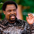 SHOCKING T B Joshua's Prophesies for 2018!! ''Its a Continuation of 2017'' (SEE DETAILS)