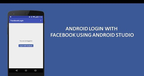 Login mobil facebook How to