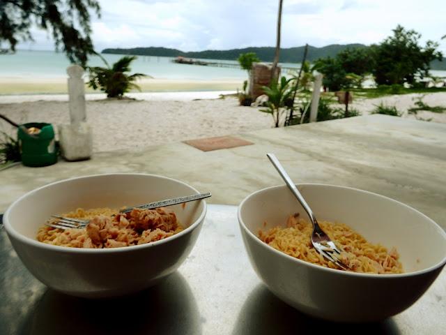 comida tipica camboya