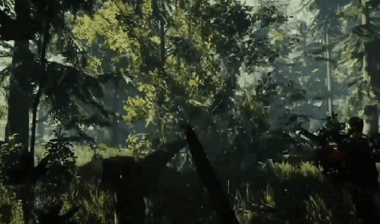 تحميل لعبة الرعب the forest برابط مباشر