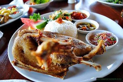 Image result for bebek bengil ubud