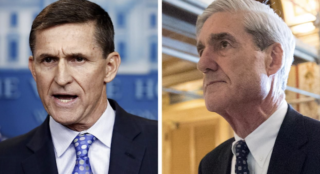 Wiretaps Of Flynn And Kislyak Could Be A Game Changer. Why Prosecutors Refuse To Release It.