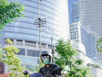MPM Honda Jatim berikan beberapa Tips Cari_Aman pulang pergi kerja yang Perlu Diperhatikan