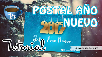 card, new, year, free, download, gratis, 2017, tarjeta, postal