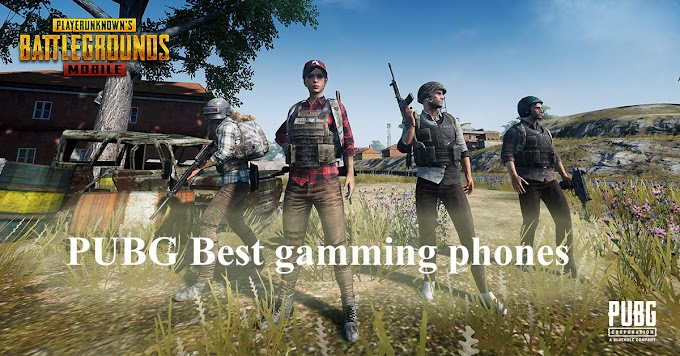 10 Best PUBG Gaming Mobilephones Under Rs. 20,000 To Buy In 2020