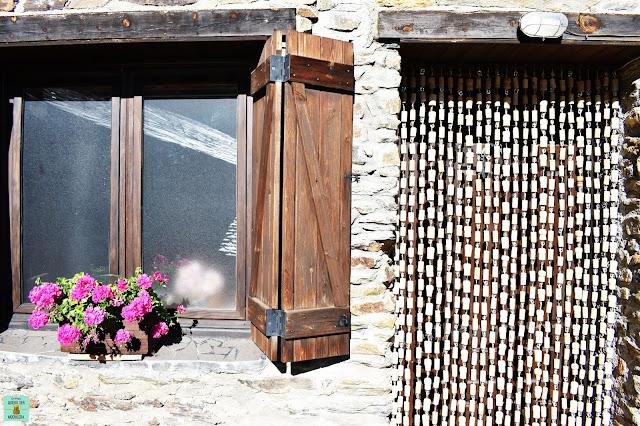 Vall d'Àneu, Catalunya
