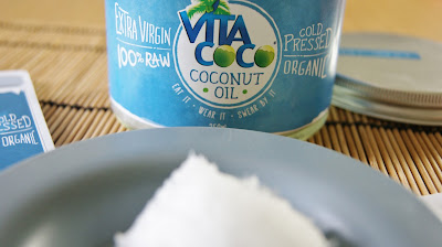 Vita Coco Coconut Oil Jar