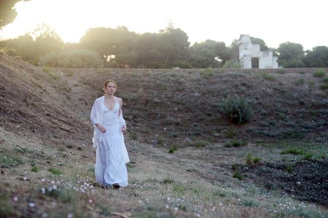 «Ευμενίδες» του Αισχύλου στις 6 το πρωί στο Αρχαίο Στάδιο της Επιδαύρου