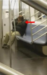 Huge Rat, rats New York Subway, Subway rats