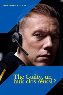 the guilty film thriller