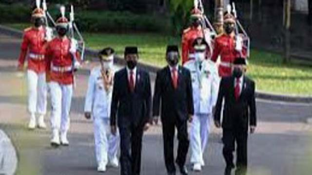 Gubernur Jambi Akan Berupaya Memulihkan Perekonomian Masyarakat yang Terpuruk Karena Pandemi Covid 19