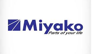 Produk Miyako Terlaris 2021