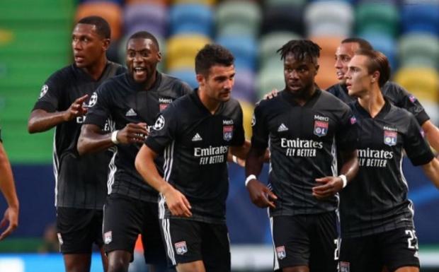Ligue des Champions: Karl Toko-Ekambi et Lyon éliminent Manchester City et filent en demi-finale
