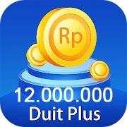 duit plus apk pinjaman online 12 juta