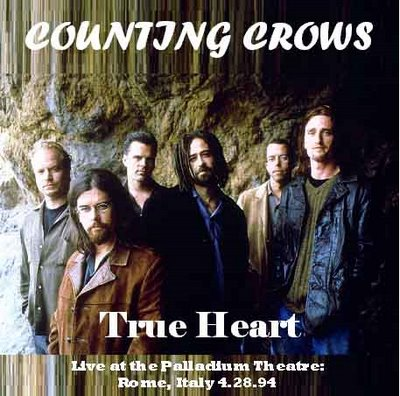 IN - MUSICA LOVE ACCIDENTALLY BAIXAR CROWS COUNTING