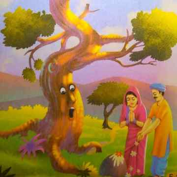 With Moral Value Story In Hindi