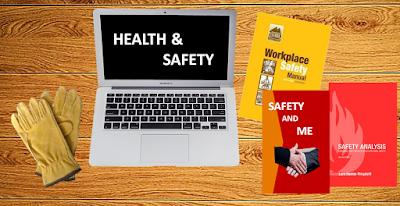 Peran penting safety officer pada area kerja