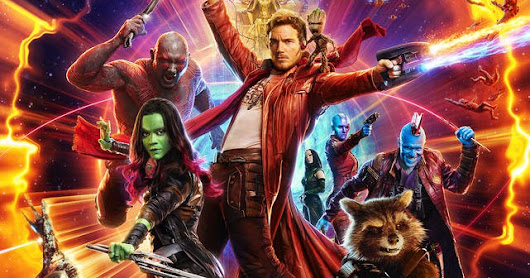 "Crisp Criticism - ""Guardians of the Galaxy Vol. 2"", ""Free Fire"", ""Get Out"", ""The Zookeeper's Wife"""