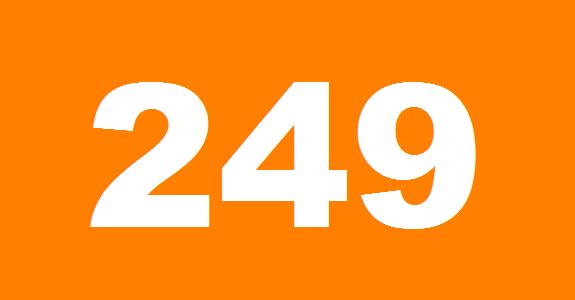 249 Diğer Mali Duran Varlıklar Karşılığı Hesabı