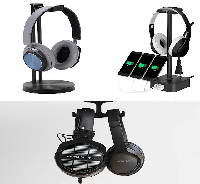 Discover the10 best Headphone Stands in Best Sellers