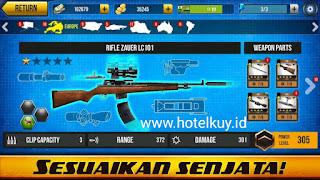 download game berburu wild hunt 3d android