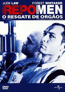 Repo Men: O Resgate de Órgãos (2010) Torrent