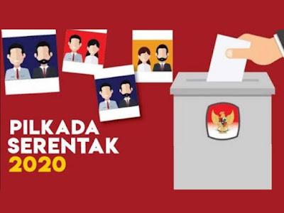 aturan pilkada 2020