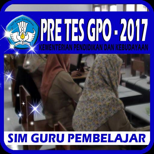 Soal Pre Tes Guru Pembelajar Guru Sd Kelas Tinggi Pretes Ppgj 2018