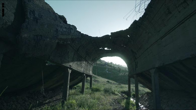 """قبل زوالها.. محطات قطار وسكك حديدية مهجورة يرصدها هذا المصور في فيلم """"بيروت المحطة الأخيرة"""""""