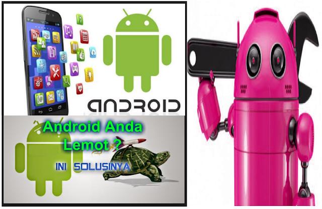Cara Mudah Mengatasi HP Android Hang dengan Cepat