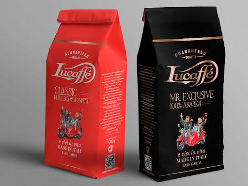 Lucaffe Italian Coffee
