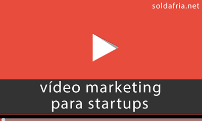 vídeo marketing startups