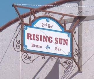 Rising Sun Bistro