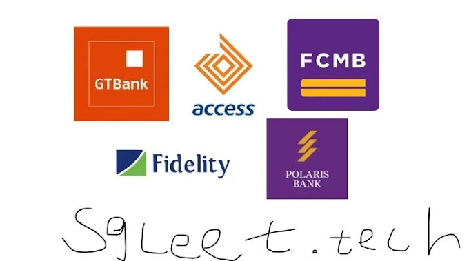 All Nigeria Banks Loan USSD Codes (Without Collateral)