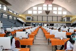 JADWAL Terbaru Pendaftaran CPNS 2021, Diperpanjang hingga 26 Juli 2021